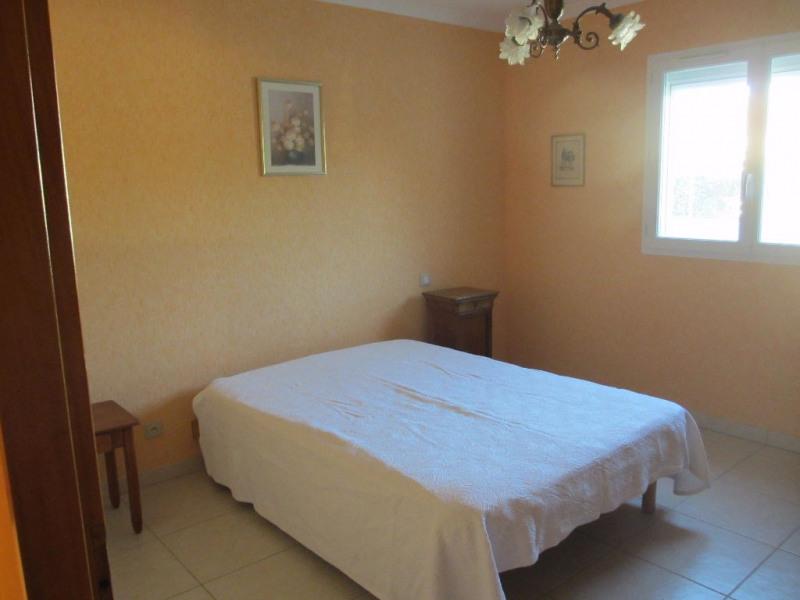 Sale house / villa Saint laurent d aigouze 350000€ - Picture 12