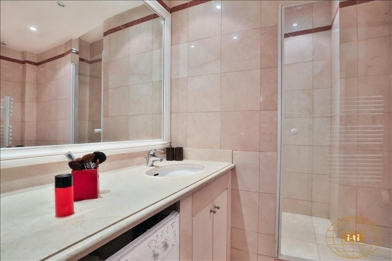 Sale apartment Paris 16ème 862500€ - Picture 9