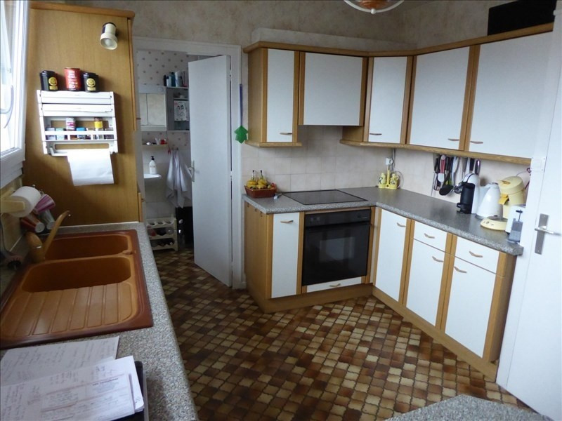 Vendita appartamento Saint genis pouilly 265000€ - Fotografia 8