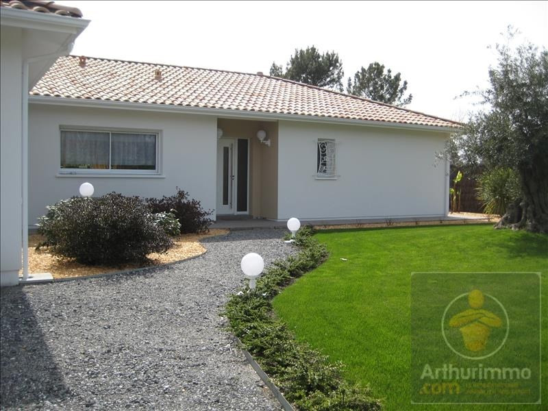 Vente maison / villa Salles 499000€ - Photo 8