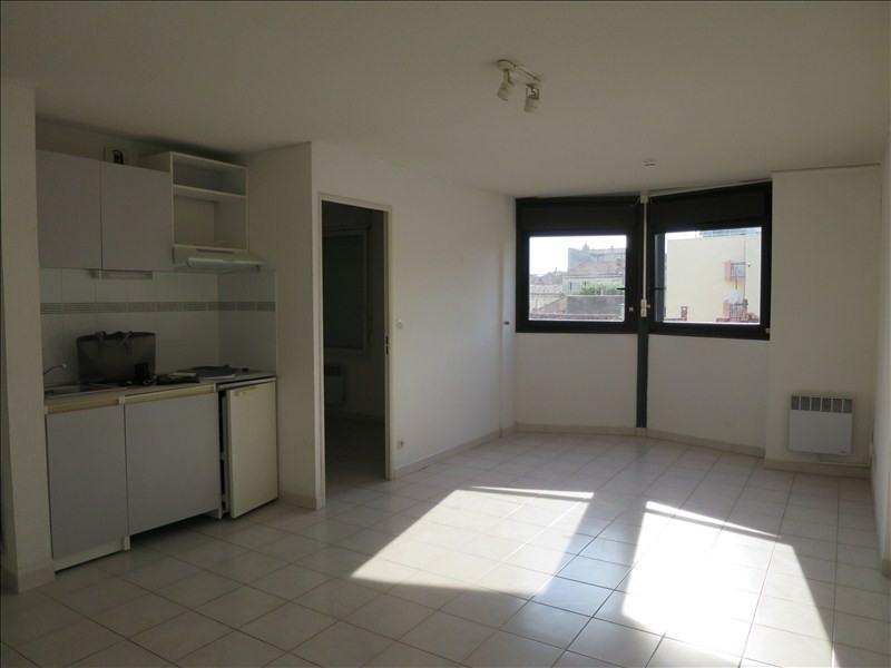 Location appartement Montpellier 510€ CC - Photo 1