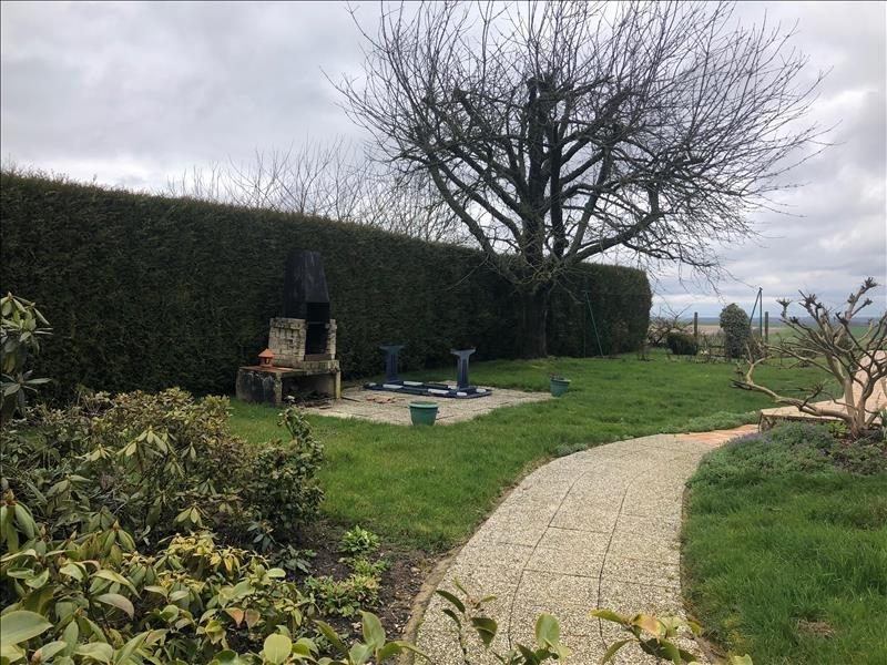 Vente maison / villa Les thilliers en vexin 159000€ - Photo 3