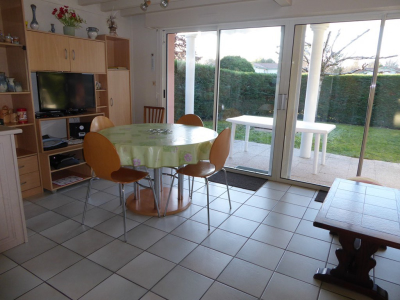 Vacation rental apartment Biscarrosse 260€ - Picture 5