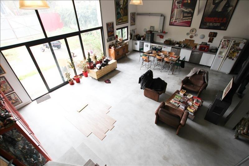 Venta  casa Vitry sur seine 660000€ - Fotografía 1
