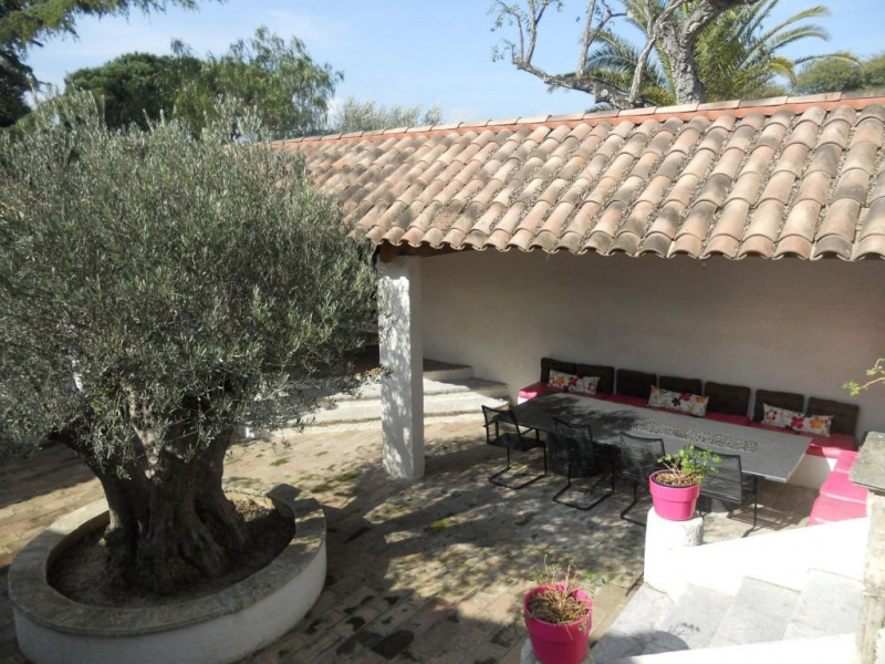 Deluxe sale house / villa Sainte-maxime 1 300 000€ - Picture 10