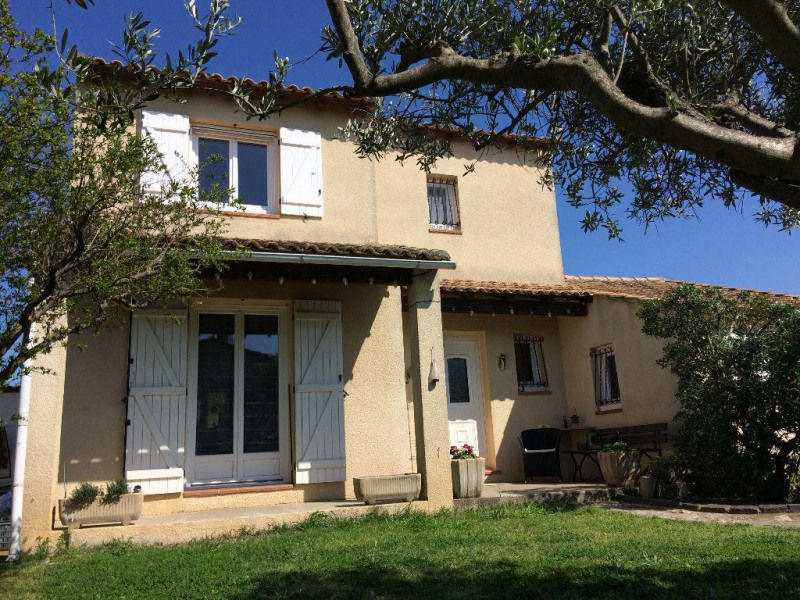 Vente maison / villa Montfrin 233 200€ - Photo 1