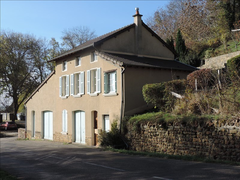 Vente maison / villa Iguerande 89 000€ - Photo 4
