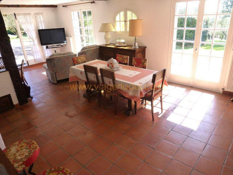 Life annuity house / villa Opio 265 000€ - Picture 9