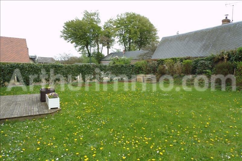 Vente maison / villa Goderville 251000€ - Photo 4