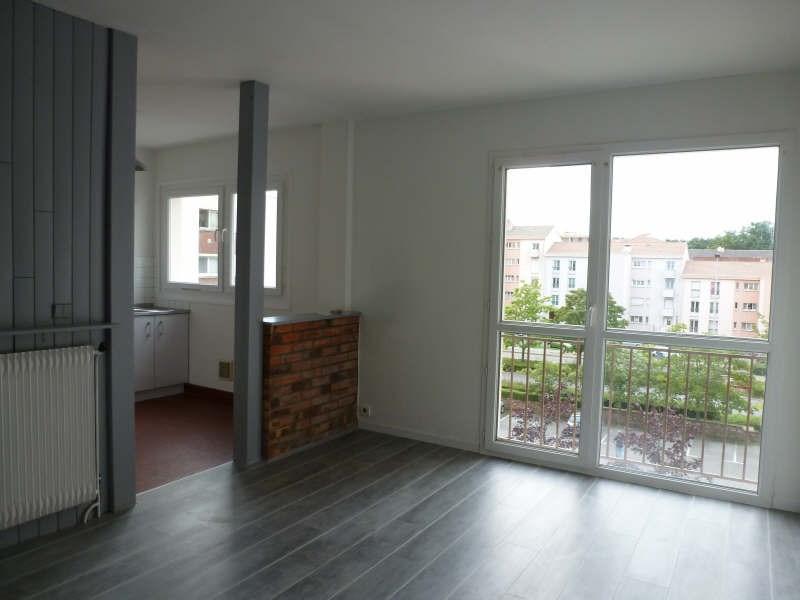 Location appartement Maurepas 586€ CC - Photo 1