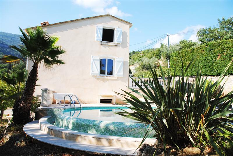 Vente maison / villa Seillans 495000€ - Photo 1