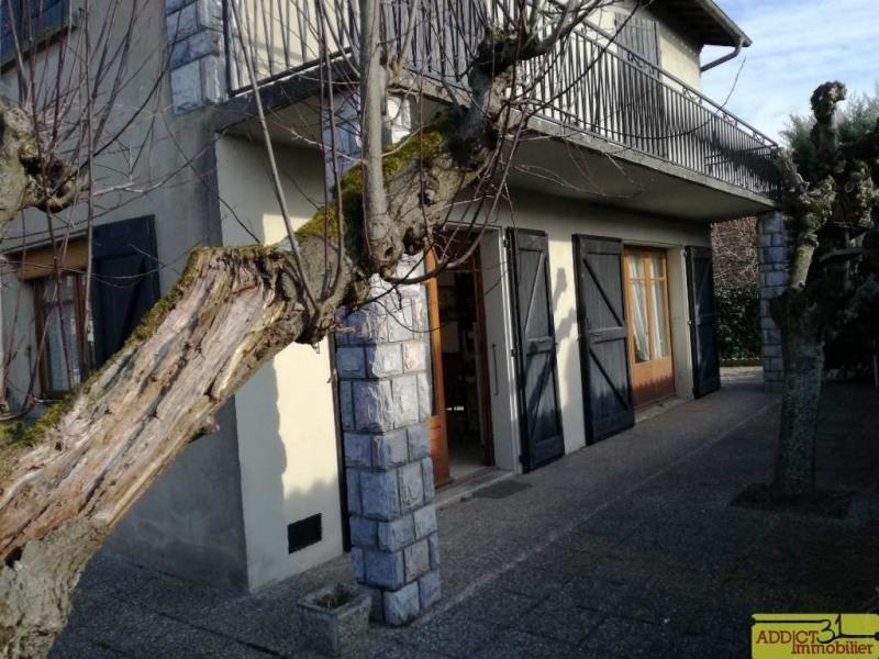 Vente maison / villa Secteur st sulpice 218000€ - Photo 2