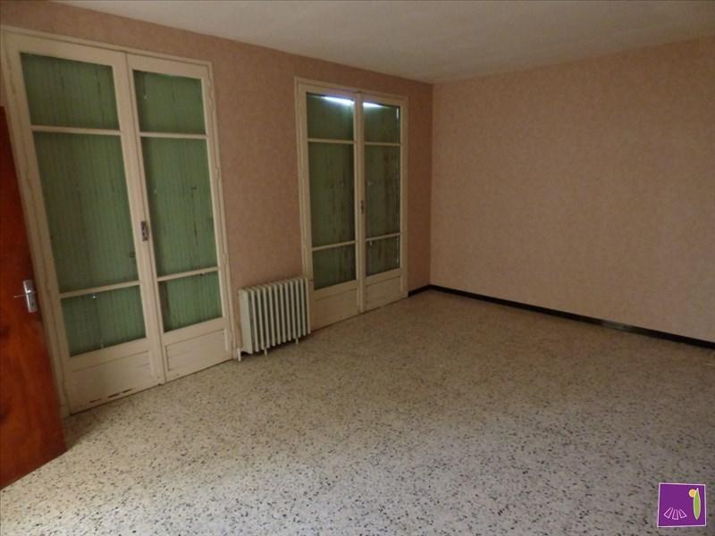 Verkauf haus Barjac 139000€ - Fotografie 2