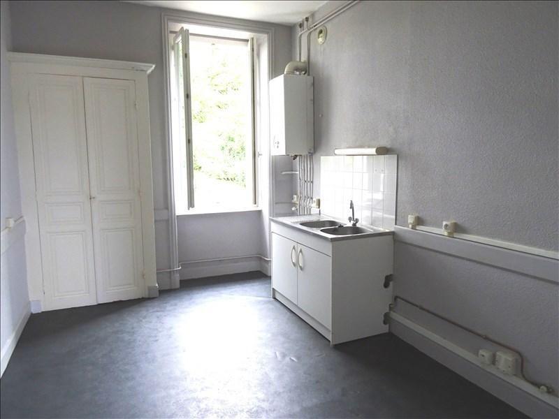 Location appartement Roanne 450€ CC - Photo 2