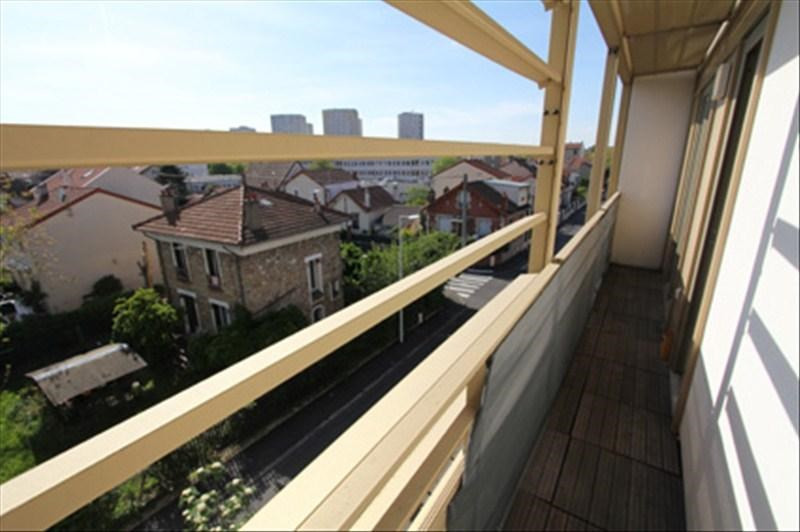 Vente appartement Nanterre 400000€ - Photo 6