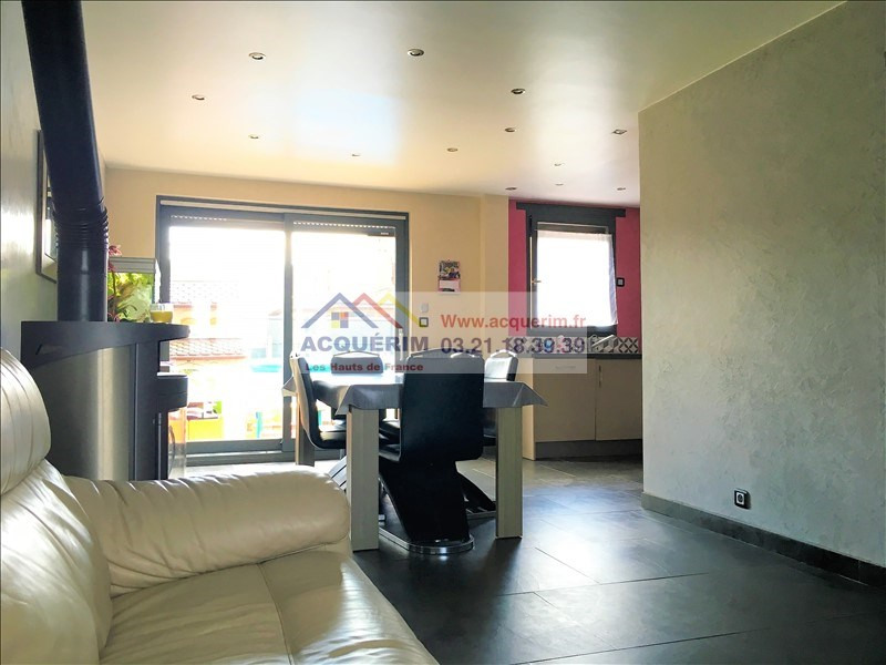 Investment property house / villa Carvin 176 900€ - Picture 3