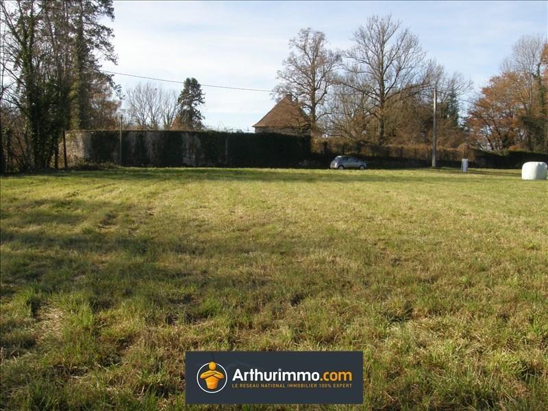 Vente terrain Morestel 72000€ - Photo 5