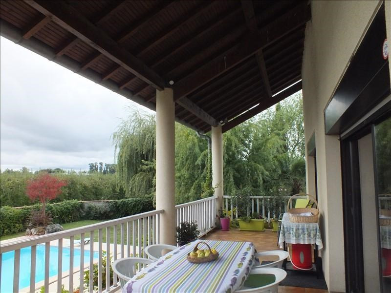 Sale house / villa Montauban 339 000€ - Picture 1