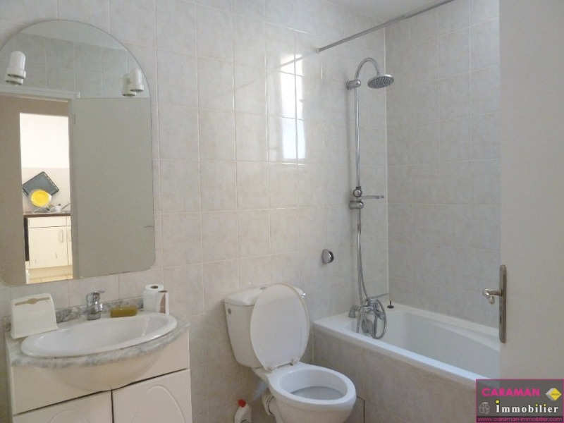 Location appartement Caraman  centre 540€ CC - Photo 3