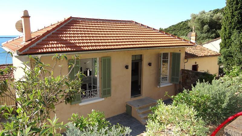 Vente maison / villa Cavalaire sur mer 1200000€ - Photo 2