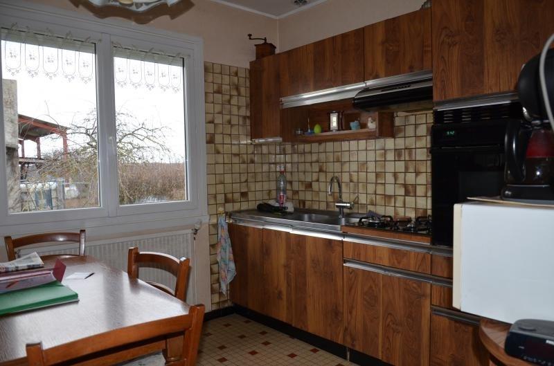 Sale house / villa Septeme 241500€ - Picture 8
