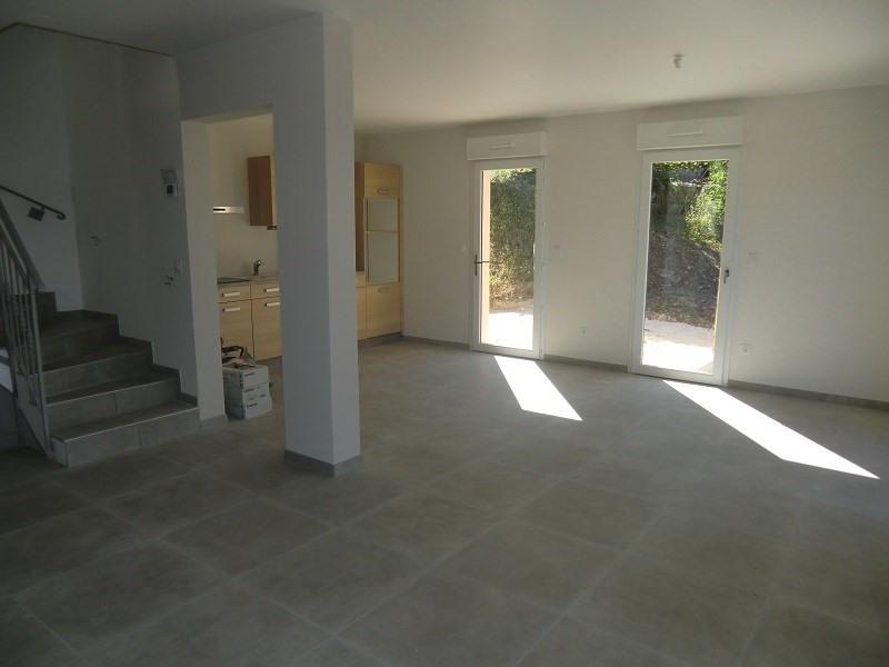 Rental house / villa Drumettaz clarafond 1350€ CC - Picture 3