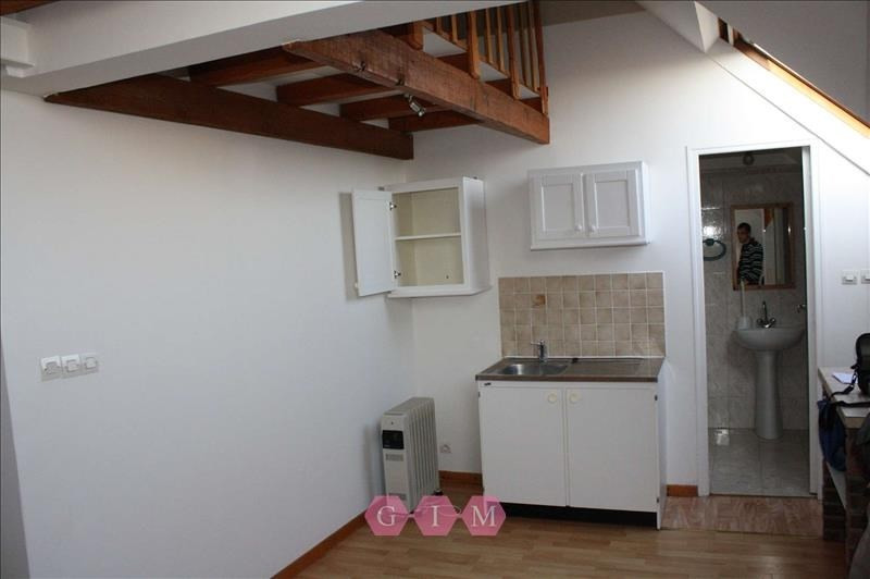 Sale apartment Maurecourt 113400€ - Picture 4