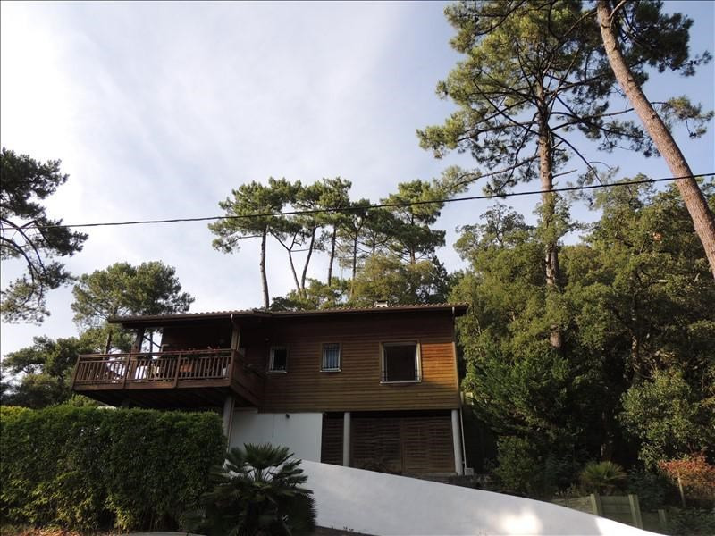 Deluxe sale house / villa Hossegor 578500€ - Picture 1