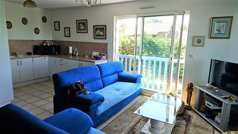 Vente appartement Capbreton 296 800€ - Photo 1