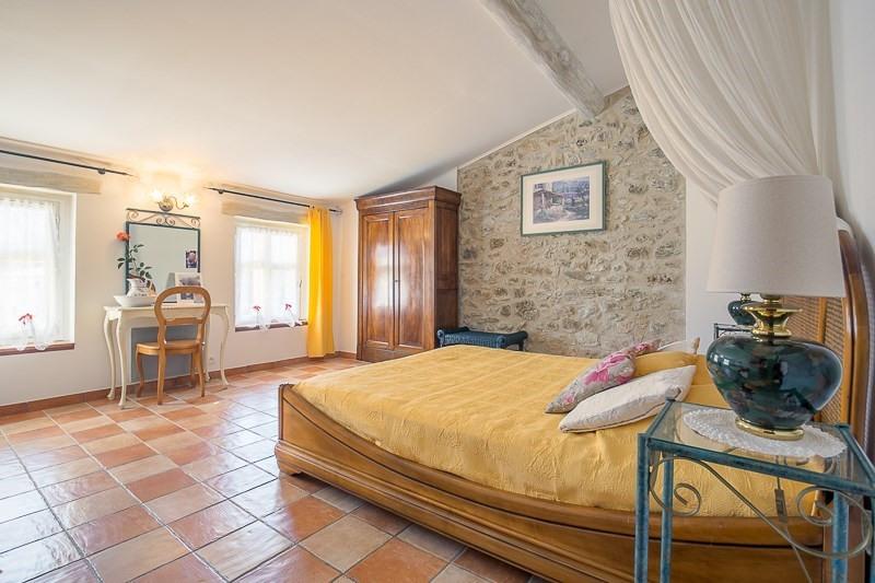 Verkoop van prestige  huis Le puy ste reparade 798000€ - Foto 11