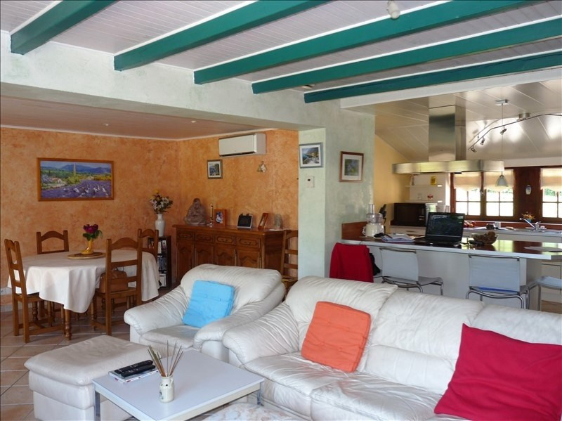 Sale house / villa Foulayronnes 371 000€ - Picture 2
