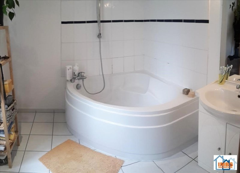 Rental apartment Eckbolsheim 599€ CC - Picture 2