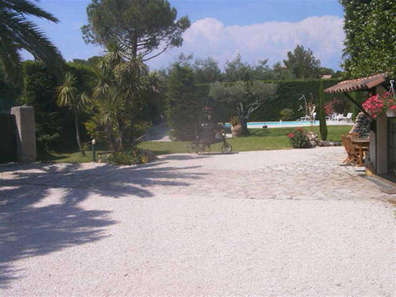 Sale house / villa Les issambres 1 000 000€ - Picture 7