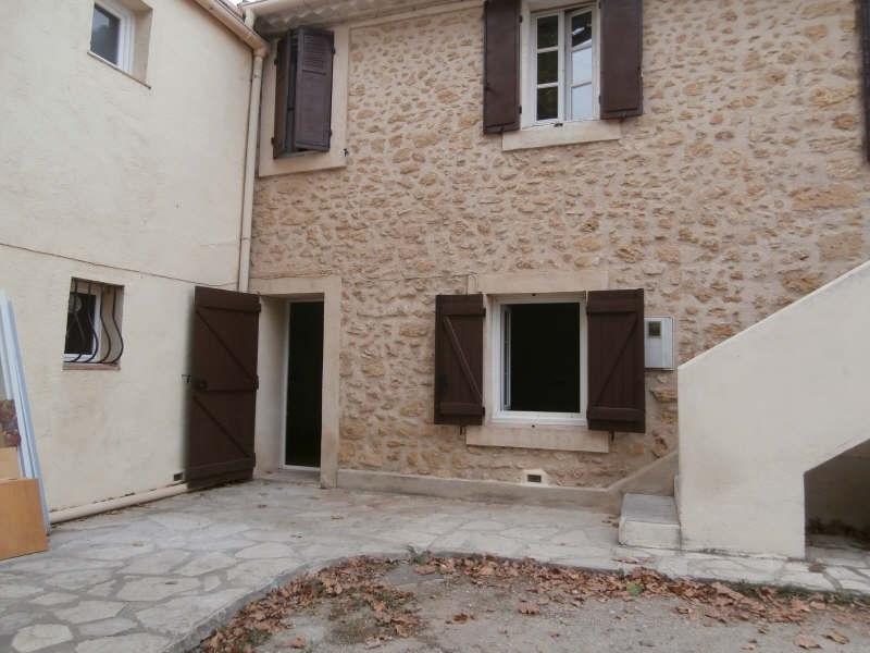 Location appartement Salon de provence 540€ +CH - Photo 1