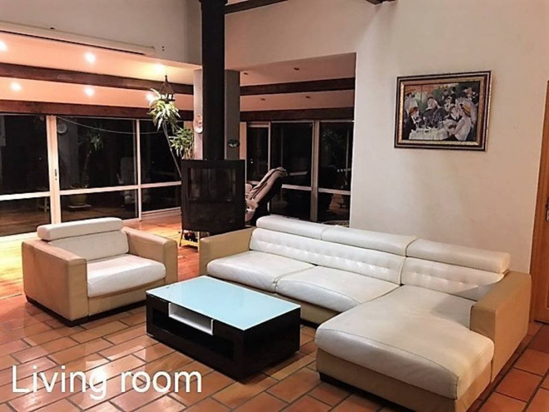 Sale house / villa St michel sur rhone 500000€ - Picture 9