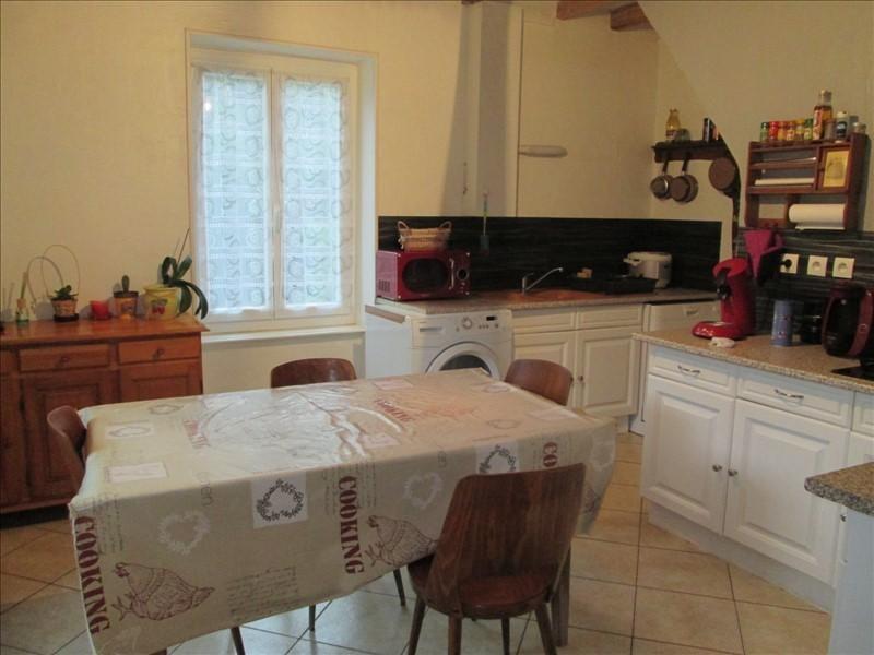 Vente maison / villa Pont de vaux 175500€ - Photo 1