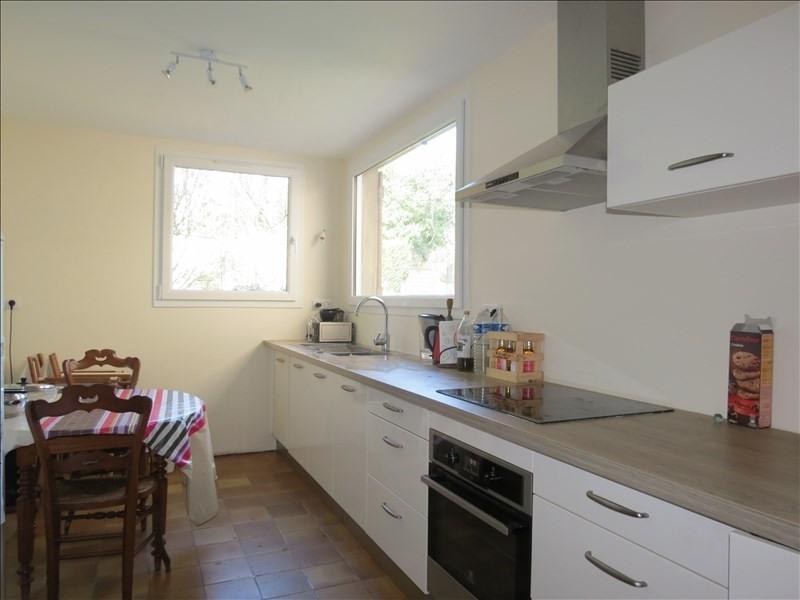 Vente maison / villa Chauvry 323000€ - Photo 5