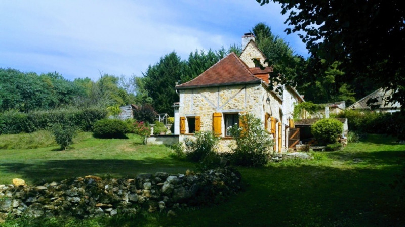 Vente maison / villa Bergerac 322750€ - Photo 2