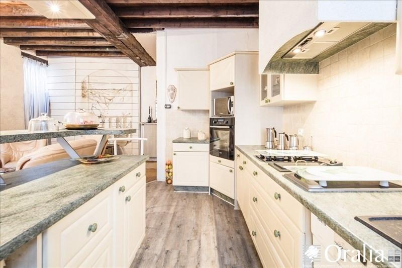 Vente maison / villa Moirans 180000€ - Photo 3
