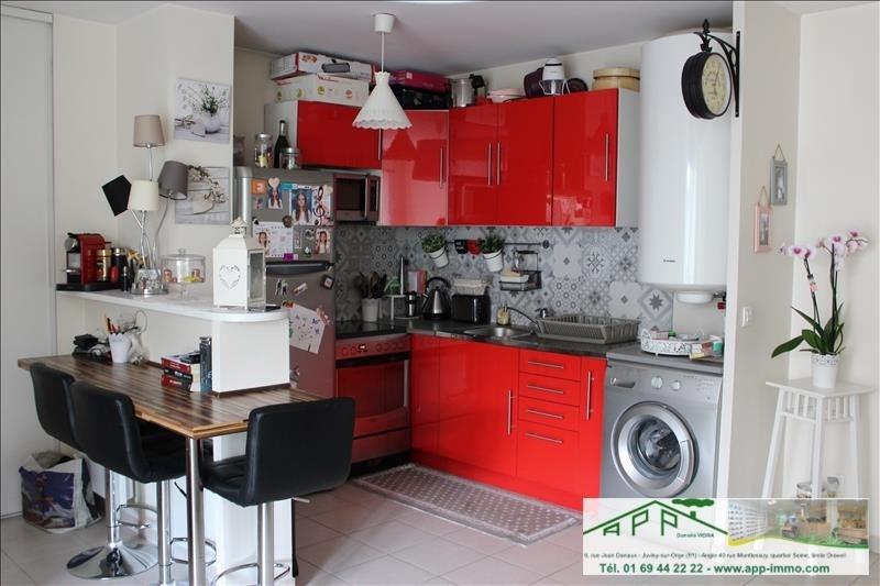 Rental apartment Vigneux sur seine 957€ CC - Picture 3
