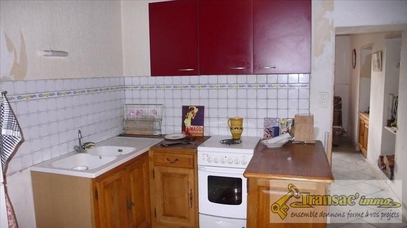 Sale house / villa Vollore montagne 70850€ - Picture 4