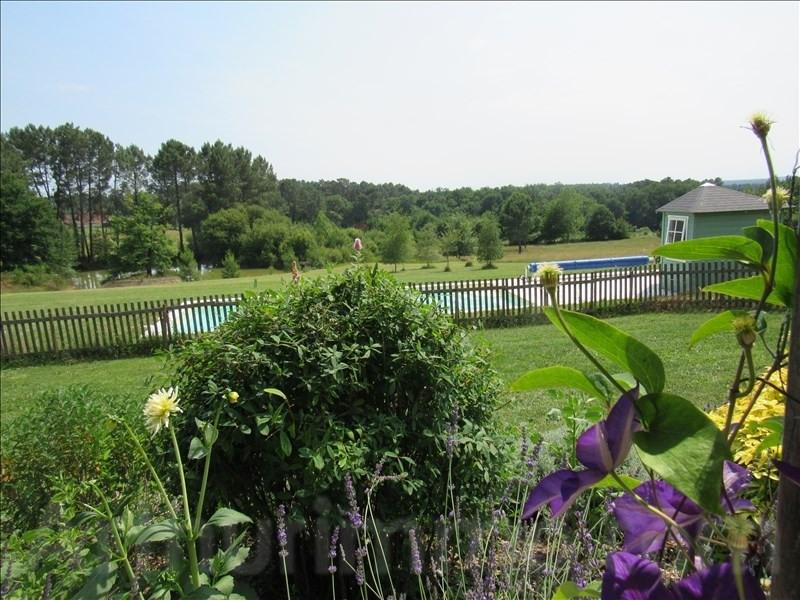 Sale house / villa Bergerac 395000€ - Picture 2