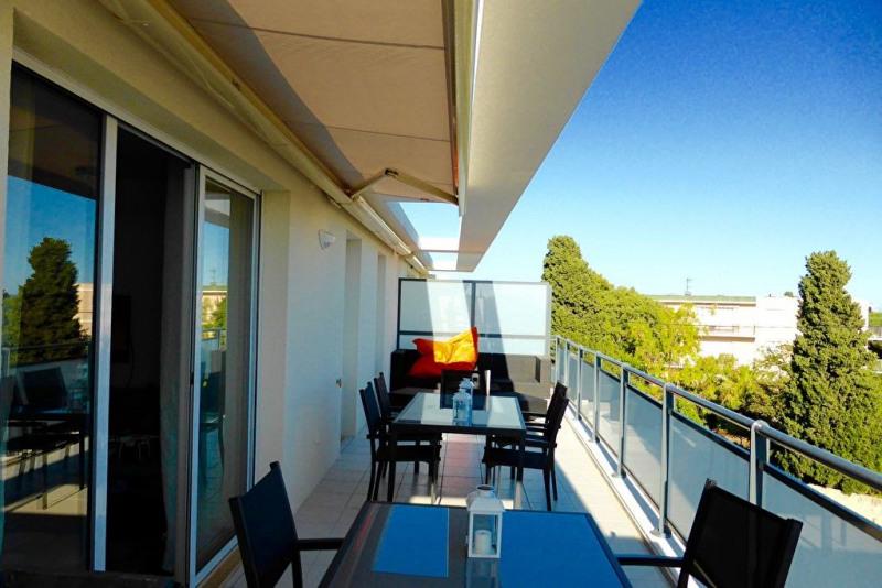 Venta  apartamento Bandol 495000€ - Fotografía 2