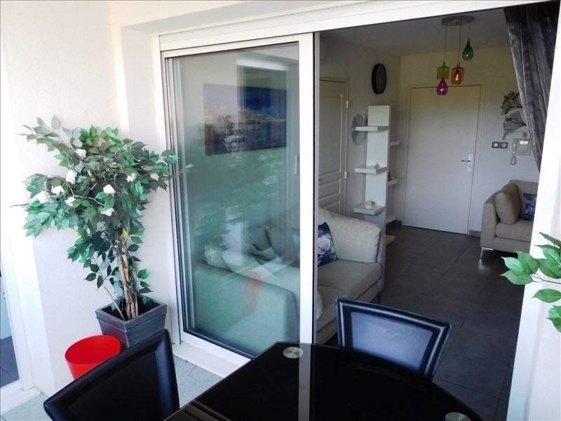 Sale apartment Sete 201000€ - Picture 9