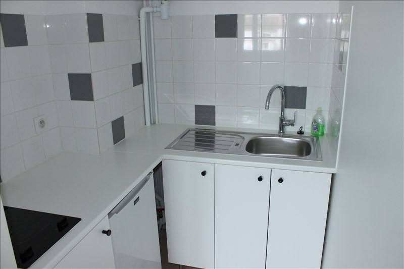 Location appartement Osny 580€ CC - Photo 5