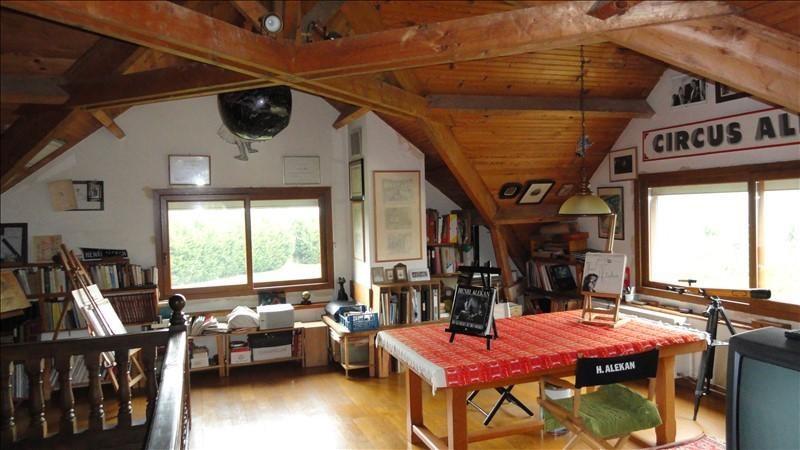 Deluxe sale house / villa Toucy 216000€ - Picture 8