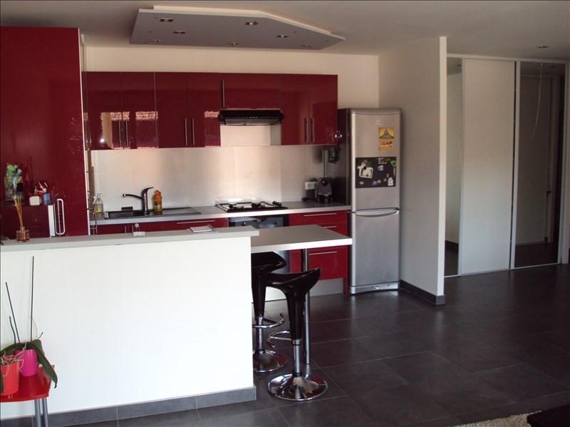Location appartement Le perray en yvelines 880€ CC - Photo 1