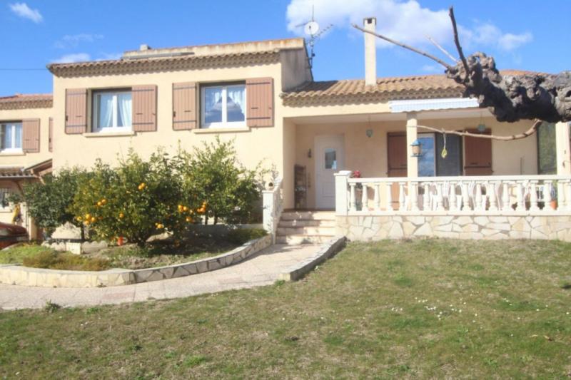 Vente maison / villa Bellegarde 350000€ - Photo 1