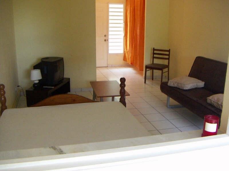 Alquiler  apartamento St francois 510€ CC - Fotografía 3
