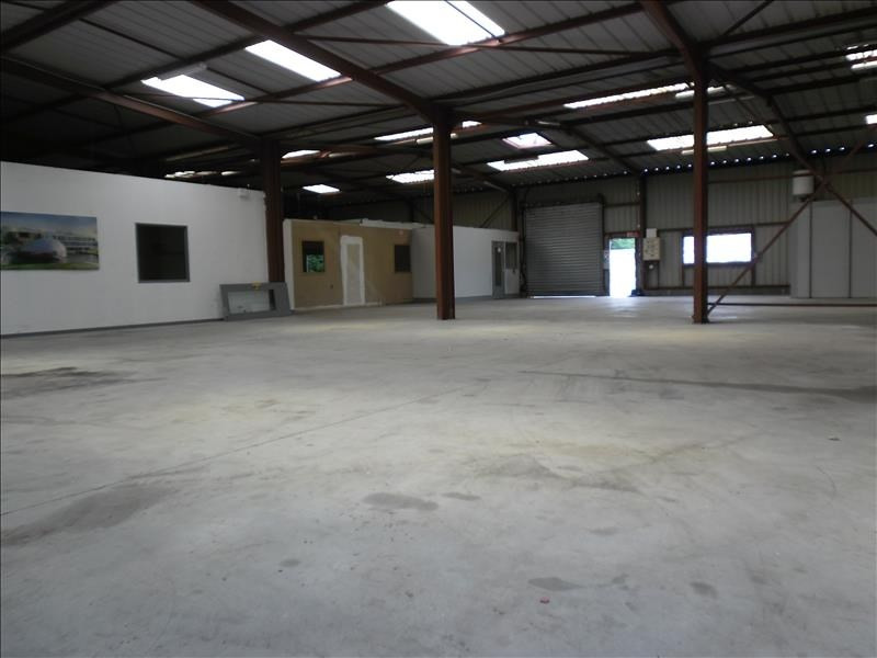 Sale empty room/storage Lisieux 420000€ - Picture 3